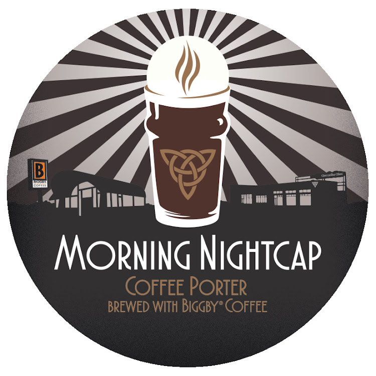 Logo of Arcadia Ales Morning Nightcap