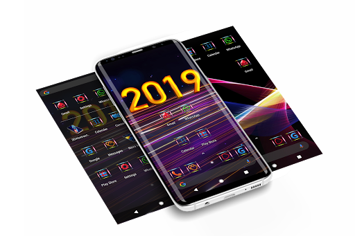 New Themes 2019 v2.0.2 screenshots 1