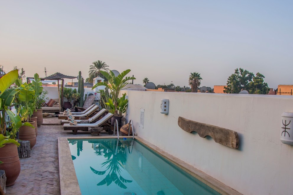 accommodatie-marrakech