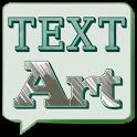 TextArt ★ Comparte textos icon