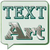 TextArt ★ Cool Text creator APK Icon