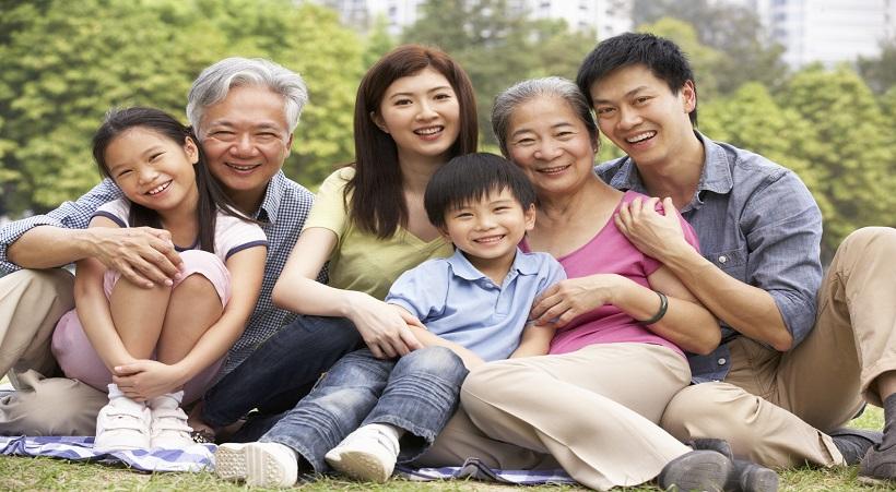 Bình nóng lạnh 30l ngang phù hợp cho đại gia đình 4-6 người