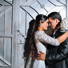 Wedding photographer Guimer Montaño (GuimerMontano). Photo of 09.11.2016