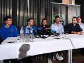 """Emotionele getuigenis van ploegmaats Goolaerts: """"De meest graag geziene jongen van de hele groep"""""""