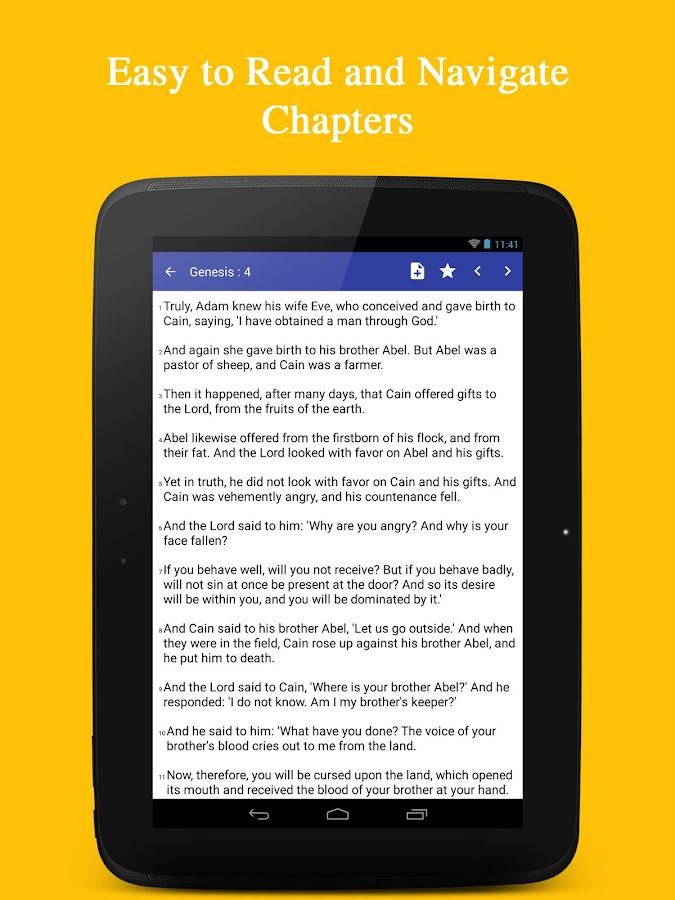 Daily Catholic Bible ( Free )- screenshot