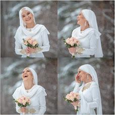 Wedding photographer Rinat Yamaliev (YaRinat). Photo of 05.01.2017
