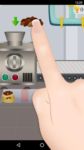 コーヒーマシンメーカーゲーム2