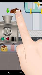 coffee machine maker game 2- screenshot thumbnail