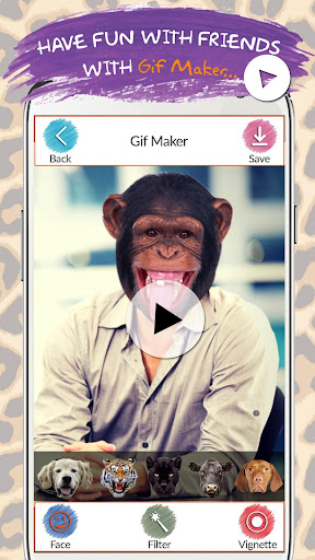 Insta Face Changer Pro 3.5 screenshots 15