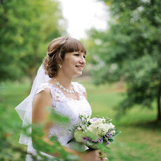 Wedding photographer Tatyana Katkova (TanushaKatkova). Photo of 10.09.2015