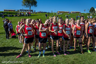 Photo: JV Girls 44th Annual Richland Cross Country Invitational  Buy Photo: http://photos.garypaulson.net/p110807297/e46cf1d70