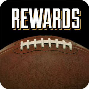 Pittsburgh Football Rewards for PC and MAC
