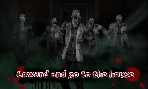 Heroes Zombies: walking dead