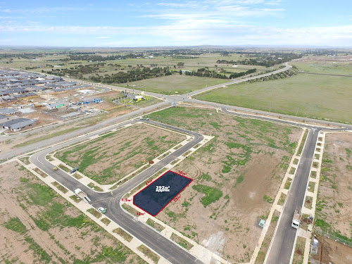 Photo of property at Lot 2703 Kruger Road, Tarneit 3029