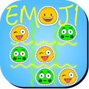Tic Tac Toe of Emoji