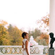 Wedding photographer Zhenya Zheneva (Genevaph). Photo of 02.11.2016