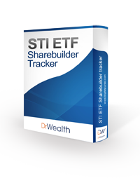 sti-etf sharebuilder tracker