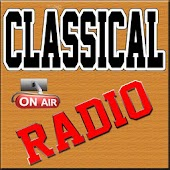 Classical Radio -Free Stations