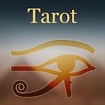 Egyptian Tarot Icon