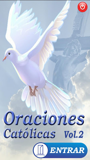 Oraciones Católicas Vol. 2