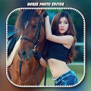 Horse Photo Editor