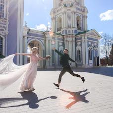 Pulmafotograaf Mariya Petnyunas (petnunas). Foto tehtud 11.06.2018