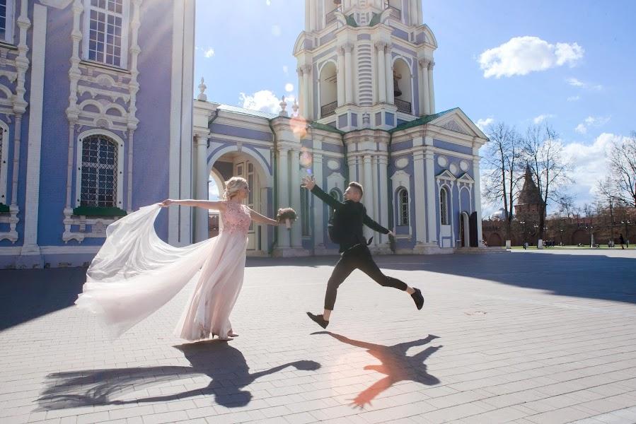 Свадебный фотограф Мария Петнюнас (petnunas). Фотография от 11.06.2018