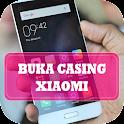 Cara Buka Casing Xiaomi icon