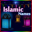 Latest Islamic Names icon