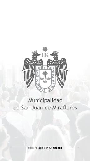 San Juan de Miraflores - PE