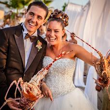 Wedding photographer Daniela Auriuso (danielaauriuso). Photo of 14.07.2016