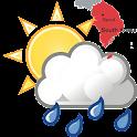 Weather South Korea icon