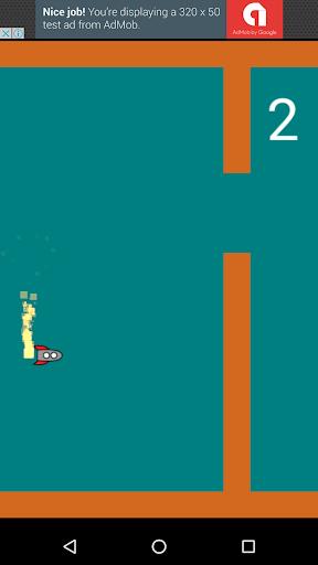 Rocket Game  screenshots 2