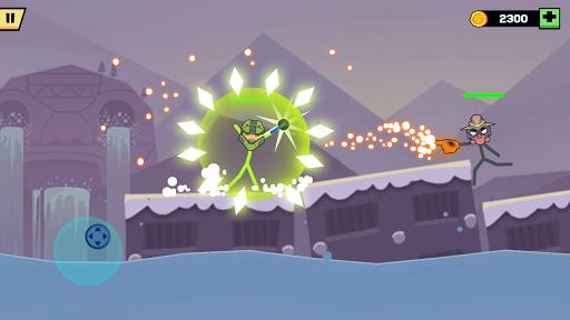 Stickman Fight Battle - Shadow Warriors 1.0.20 screenshots 3