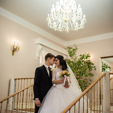 Wedding photographer Valeriya Yarchuk (valeriyarsmile). Photo of 23.01.2017