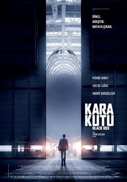 Kara Kutu - Black Box (2021)