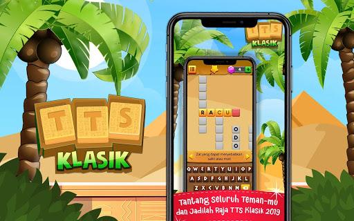 TTS Klasik - Teka Teki Silang Indonesia 2020 apkpoly screenshots 10