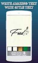 Focus.N.Filters -Fingertip Art - screenshot thumbnail 02