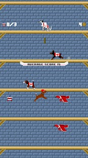 Washington's Wall- screenshot thumbnail