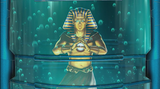 Ancient Aliens: The Game screenshot 5