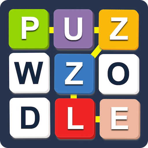 Word Puzzle: Connect Words Game Icon