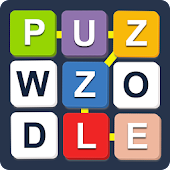 Word Puzzle: Connect Words Game