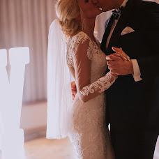 Wedding photographer Katarzyna Rolak (rolak). Photo of 10.09.2017
