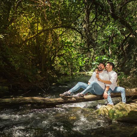Fotógrafo de bodas Juan manuel Benzo jurado (benzojurado). Foto del 27.05.2017