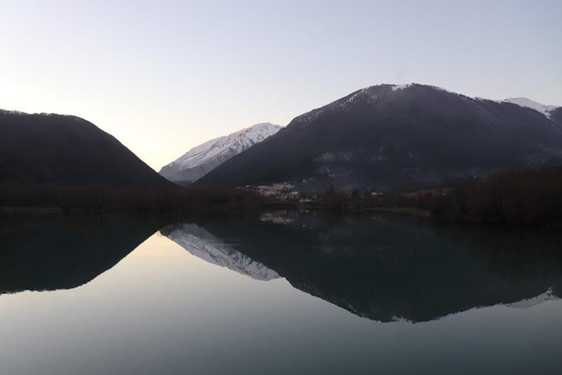 Specchio d'acqua  di Bea_aeB