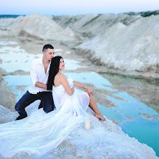 Wedding photographer Angelina Kameneva (FotKAM). Photo of 28.08.2018