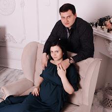 Wedding photographer Nastusya Ryzhenkova (Lis1). Photo of 31.03.2016