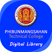 PHIBUNMANGSAHAN Technical College Digital Library