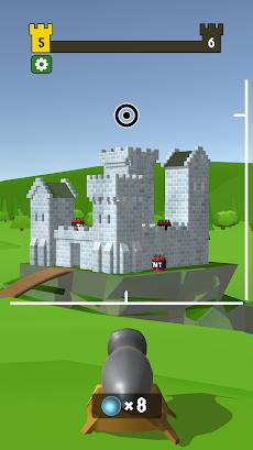 Castle Wreckのおすすめ画像1