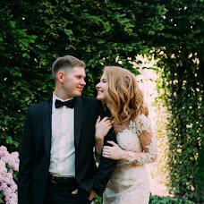 Svatební fotograf Aleksandra Shulga (photololacz). Fotografie z 21.07.2017